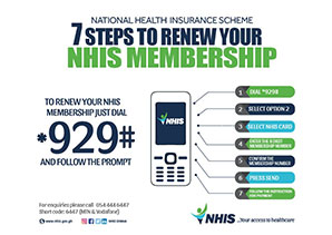 Nhis Your Access To Healthcare